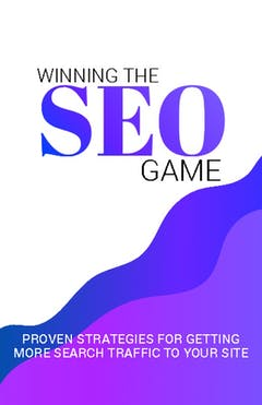 Winning The SEO Game