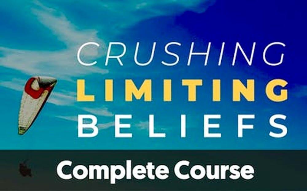 Crushing Limiting Beliefs - PLR Course